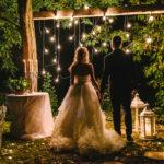 Nächtliche Zeremonie